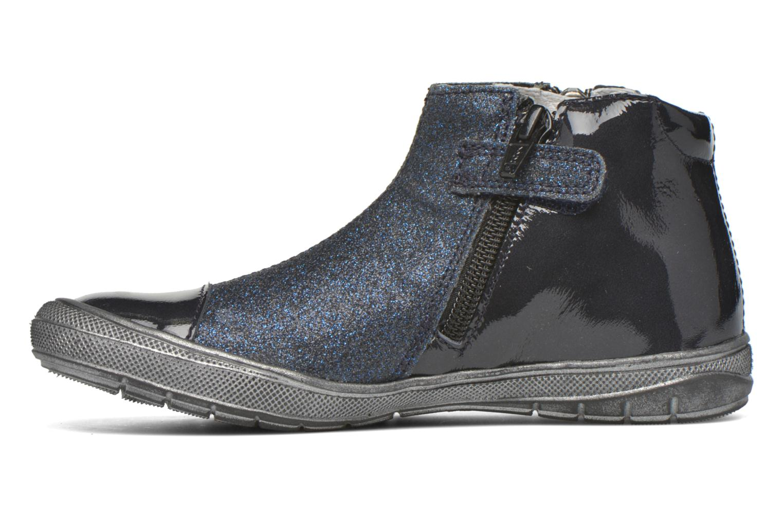 Stiefeletten & Boots GBB Nanon blau ansicht von vorne