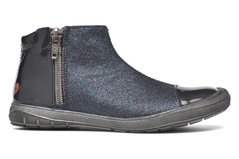 Stiefeletten & Boots GBB Nanon blau ansicht von hinten