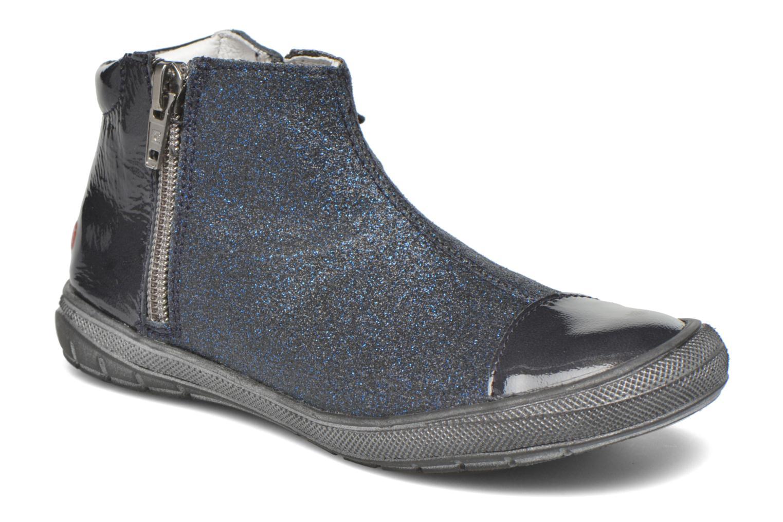 Stiefeletten & Boots GBB Nanon blau detaillierte ansicht/modell