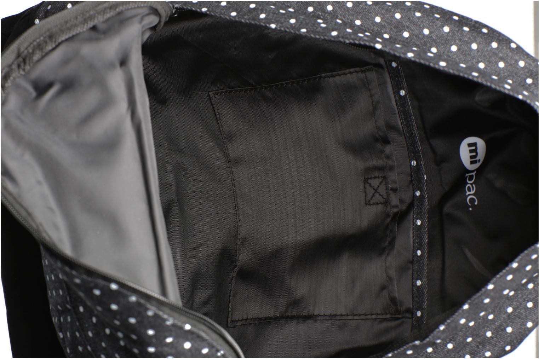 Premium Denim Black/white spot
