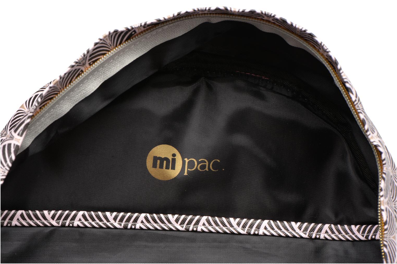 Sacs de sport Mi-Pac Gold Art Deco Backpack Beige vue derrière