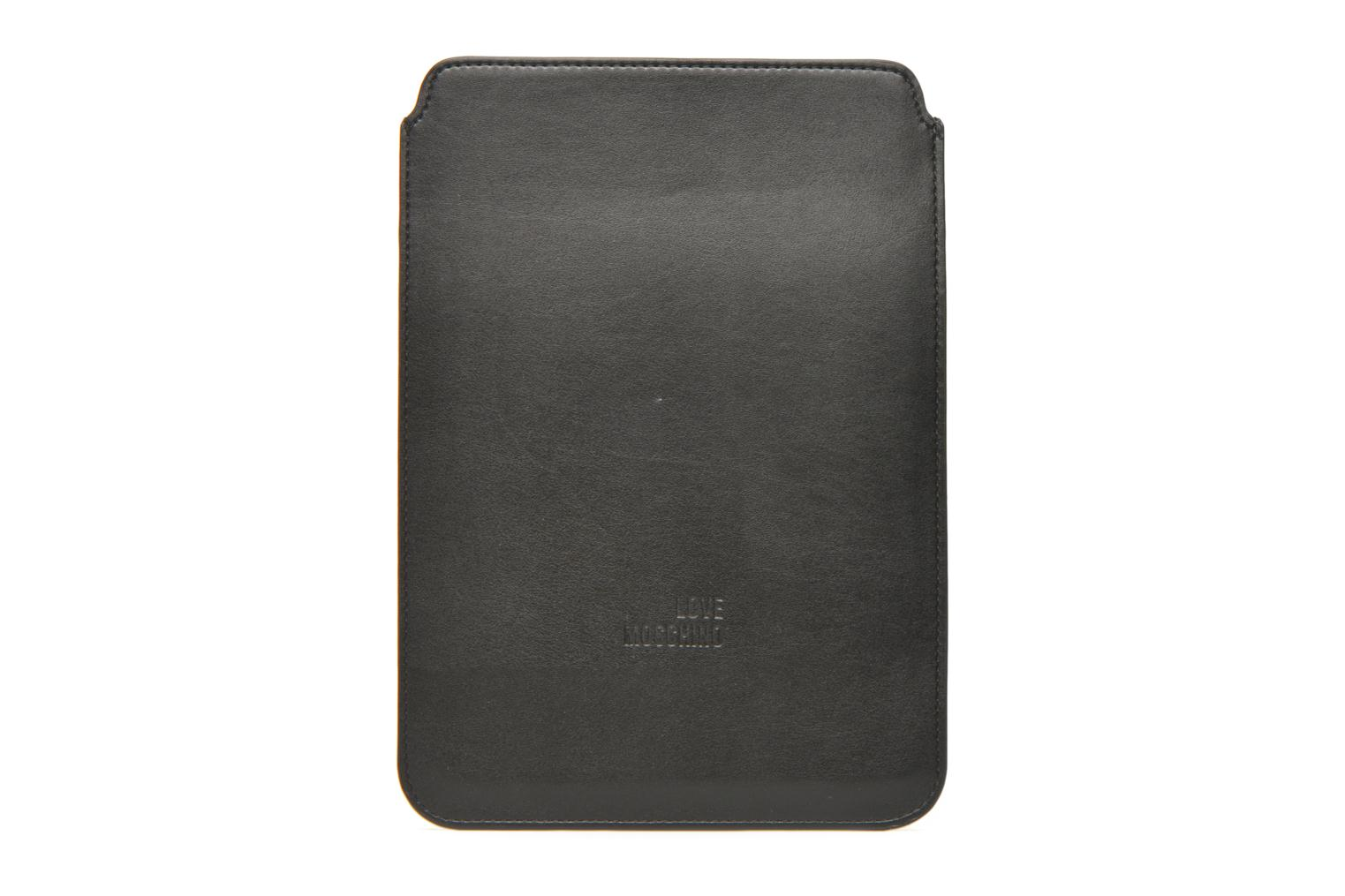 Ipad clutch Noir