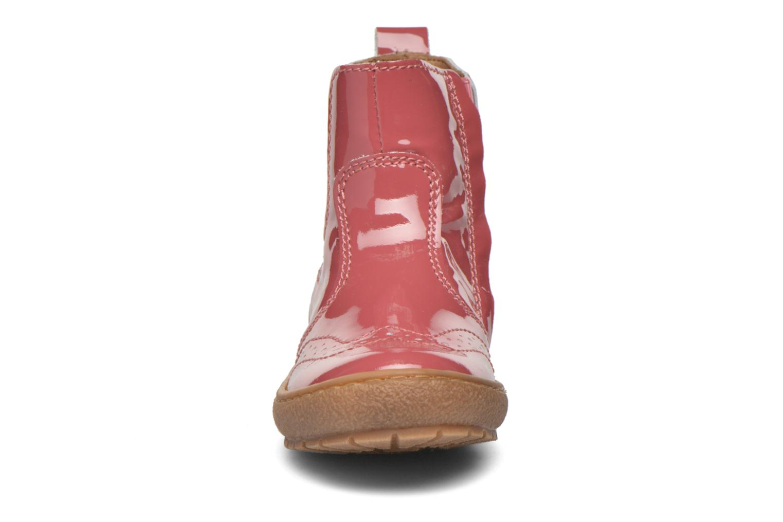 Bottines et boots Bisgaard Emma Rose vue portées chaussures