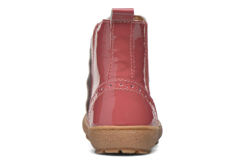 Bottines et boots Bisgaard Emma Rose vue droite