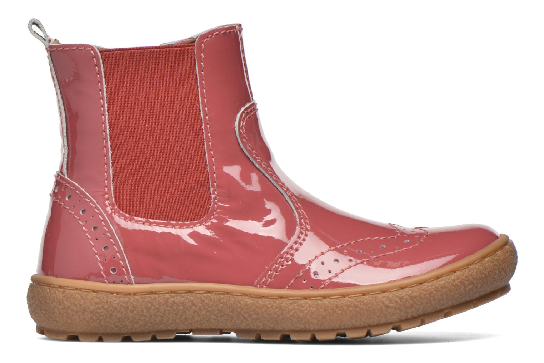 Bottines et boots Bisgaard Emma Rose vue derrière