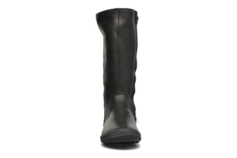 Boots & wellies Minibel Hagiseleh Black model view