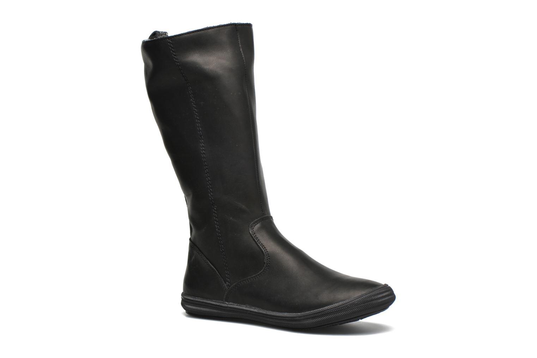 Boots & wellies Minibel Hagiseleh Black detailed view/ Pair view