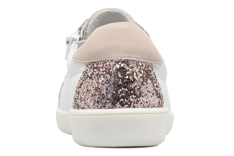 Argent/Glitter Minibel Pixy (Argent)