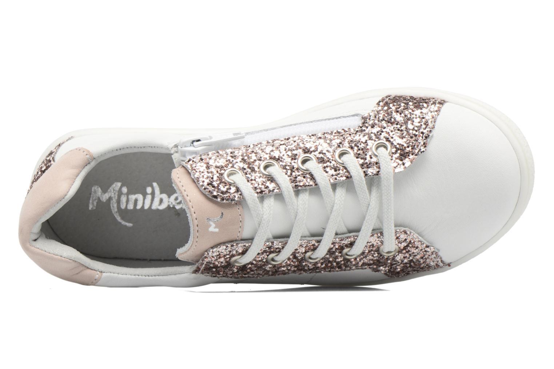 Pixy Blanc / Glitter