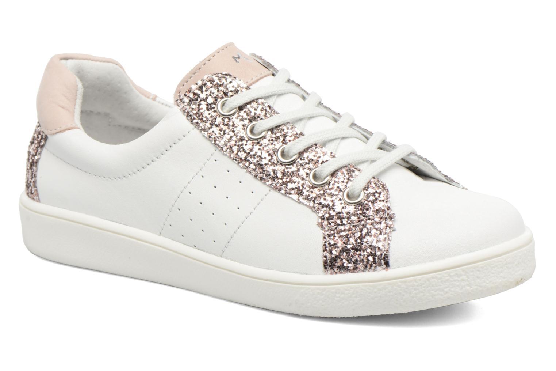 Luxe Blanc / Glitter