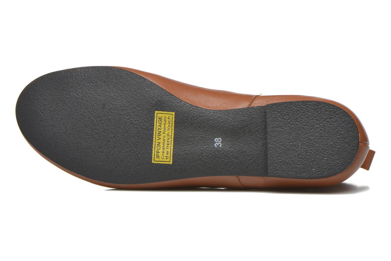 Bottines et boots Ippon Vintage Sun Colors Marron vue haut