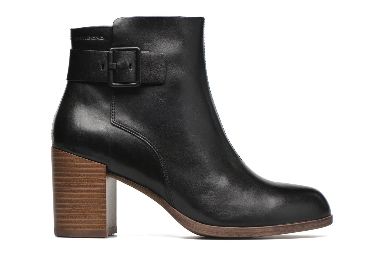 Bottines et boots Vagabond ANNA 4221-101 Noir vue derrière