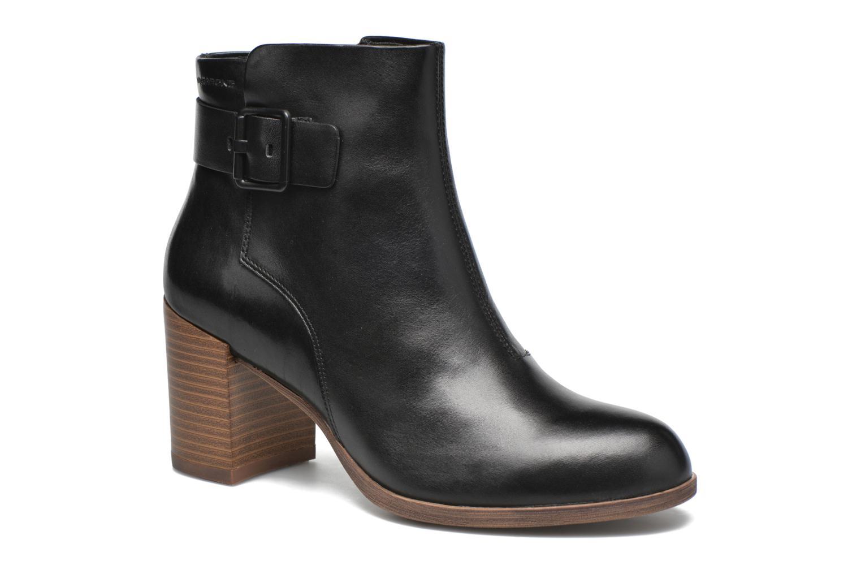 Bottines et boots Vagabond ANNA 4221-101 Noir vue détail/paire