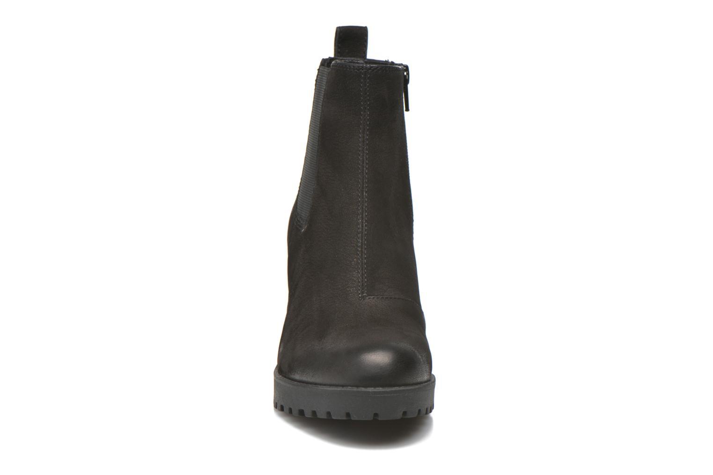 Stiefeletten & Boots Vagabond GRACE 4228-150 schwarz schuhe getragen