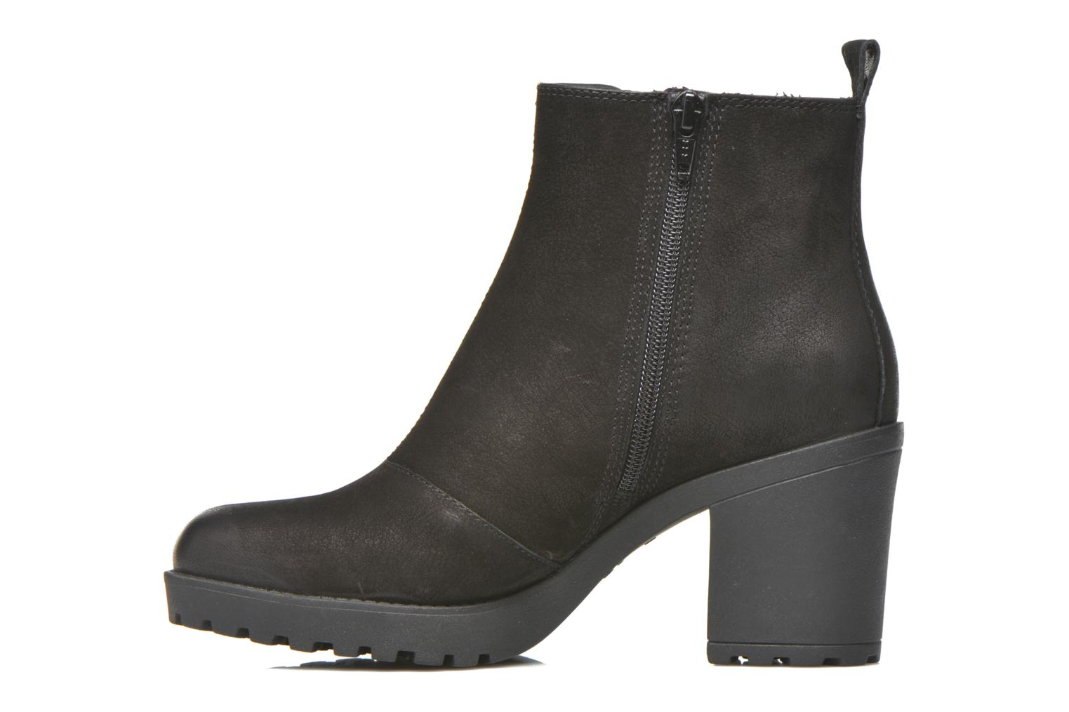 Bottines et boots Vagabond Shoemakers GRACE 4228-150 Noir vue face