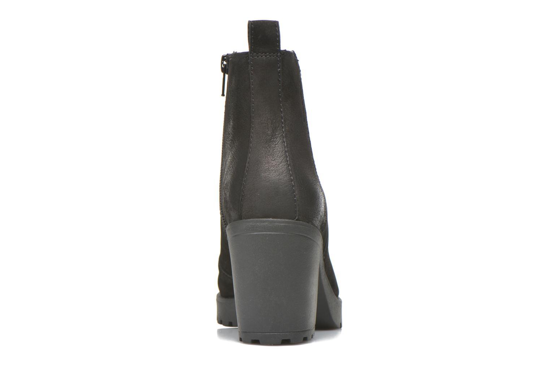 Stiefeletten & Boots Vagabond GRACE 4228-150 schwarz ansicht von rechts