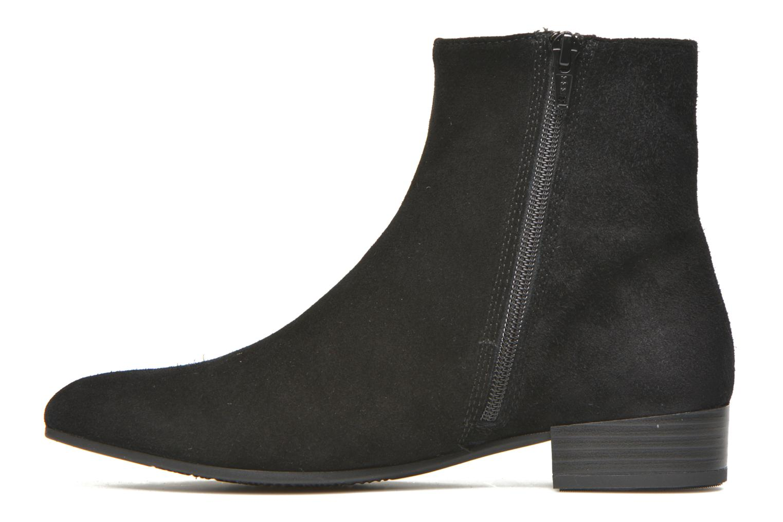 Ankle boots Vagabond Shoemakers GIGI 4201-340 Black front view