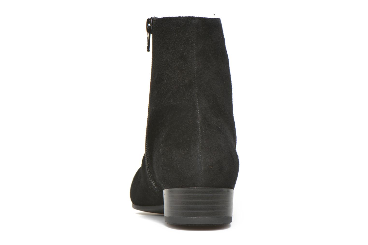 Ankle boots Vagabond Shoemakers GIGI 4201-340 Black view from the right