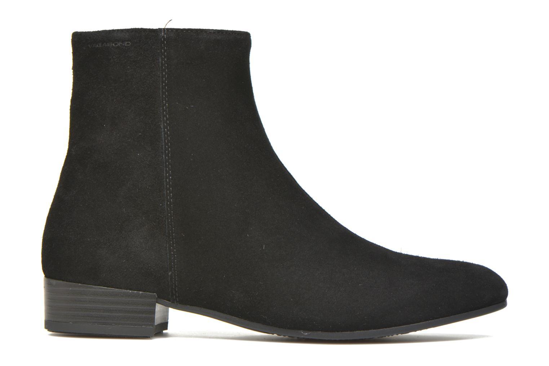 Ankle boots Vagabond Shoemakers GIGI 4201-340 Black back view