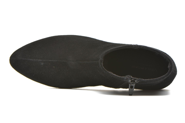 Stiefeletten & Boots Vagabond Shoemakers GIGI 4201-340 schwarz ansicht von links