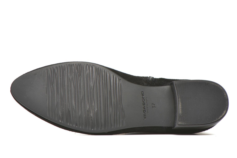 Stiefeletten & Boots Vagabond Shoemakers GIGI 4201-340 schwarz ansicht von oben