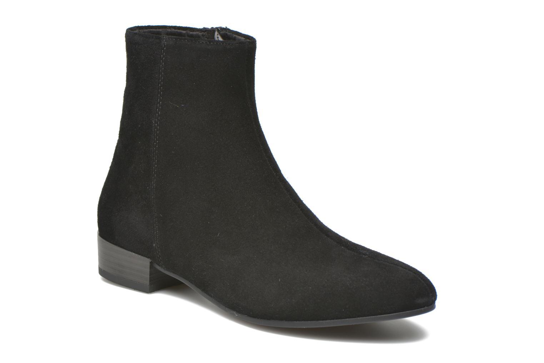 Ankle boots Vagabond Shoemakers GIGI 4201-340 Black detailed view/ Pair view