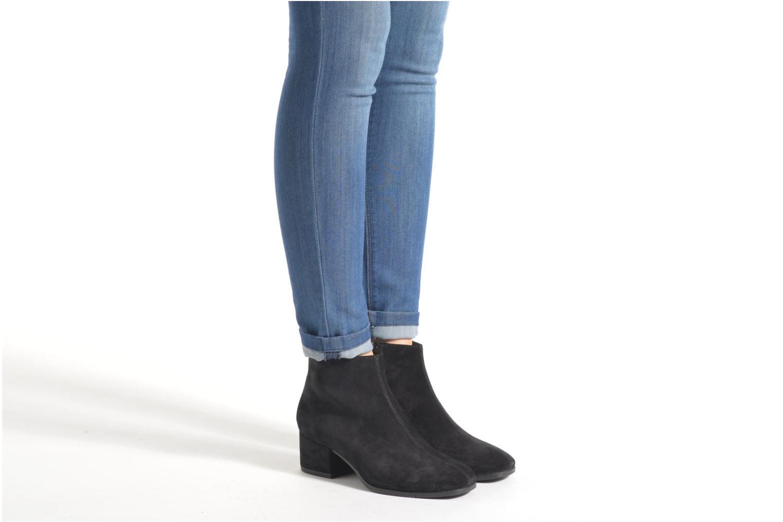 Bottines et boots Vagabond Shoemakers DAISY 4209-240 Bleu vue bas / vue portée sac