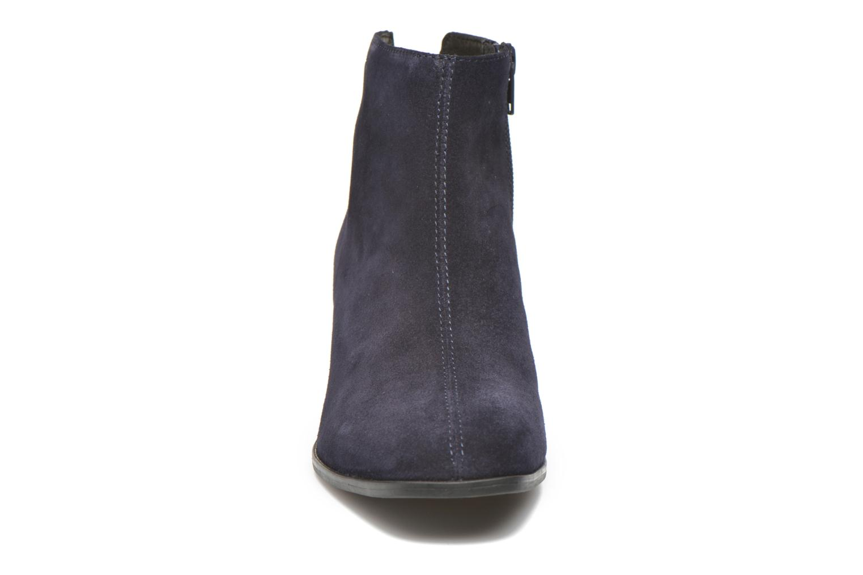Bottines et boots Vagabond Shoemakers DAISY 4209-240 Bleu vue portées chaussures