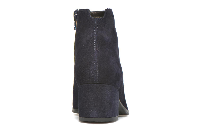 Bottines et boots Vagabond Shoemakers DAISY 4209-240 Bleu vue droite