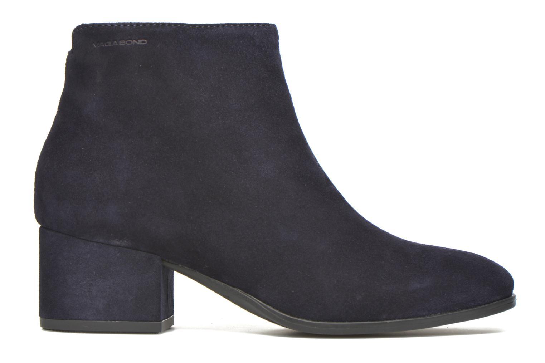 Bottines et boots Vagabond Shoemakers DAISY 4209-240 Bleu vue derrière