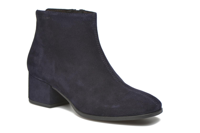 Bottines et boots Vagabond Shoemakers DAISY 4209-240 Bleu vue détail/paire