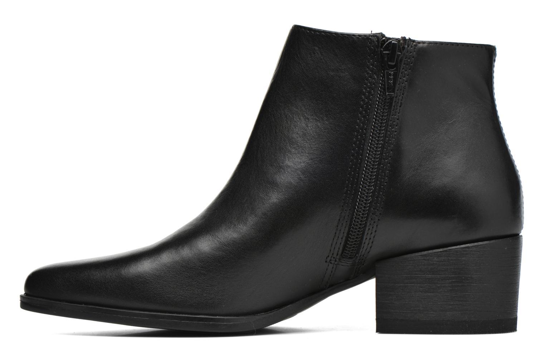 Bottines et boots Vagabond MARJA 4213-101 Noir vue face