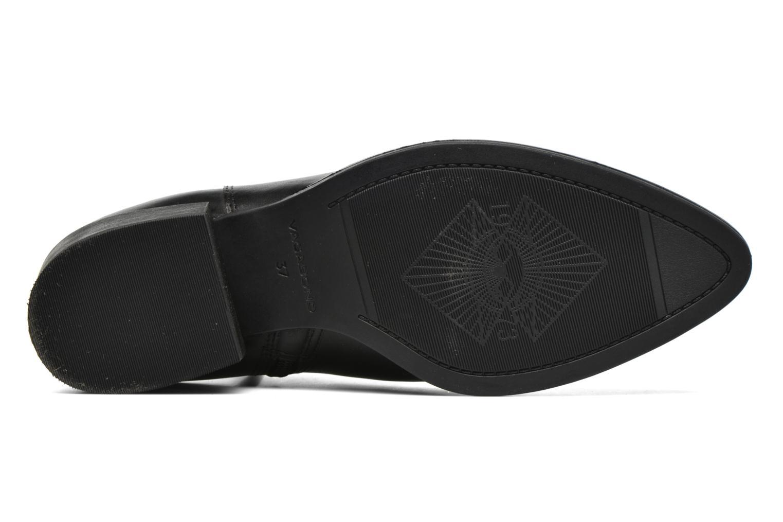 Bottines et boots Vagabond MARJA 4213-101 Noir vue haut