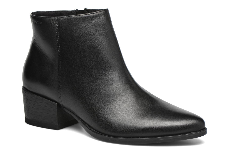 Bottines et boots Vagabond MARJA 4213-101 Noir vue détail/paire