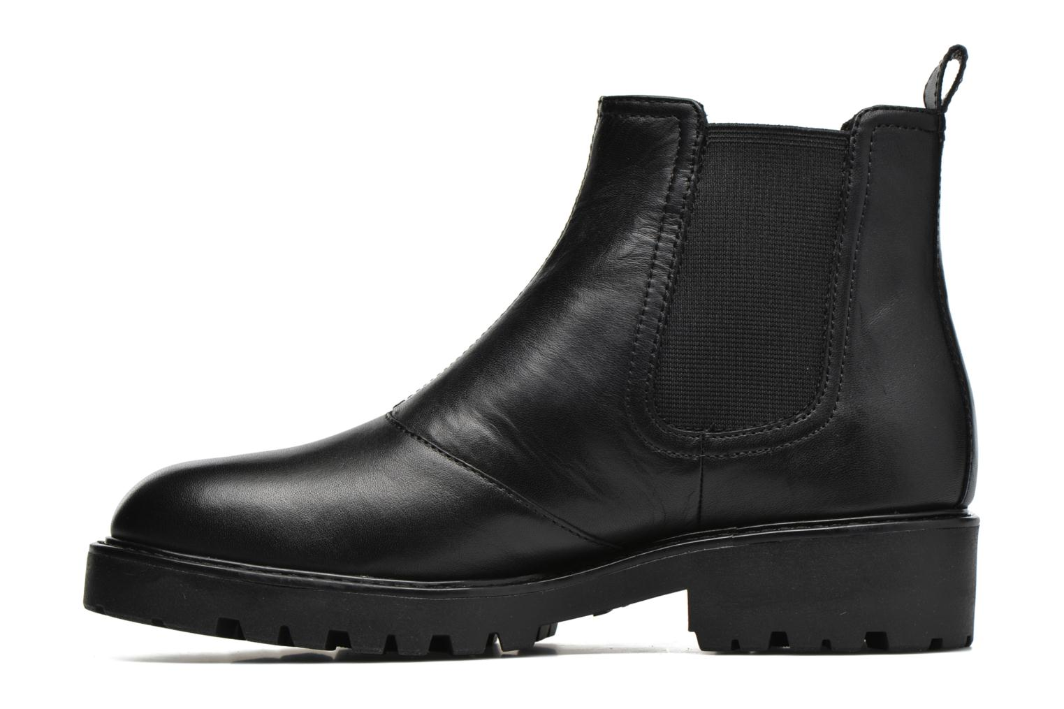 Ankle boots Vagabond Shoemakers KENOVA 4241-201 Black front view