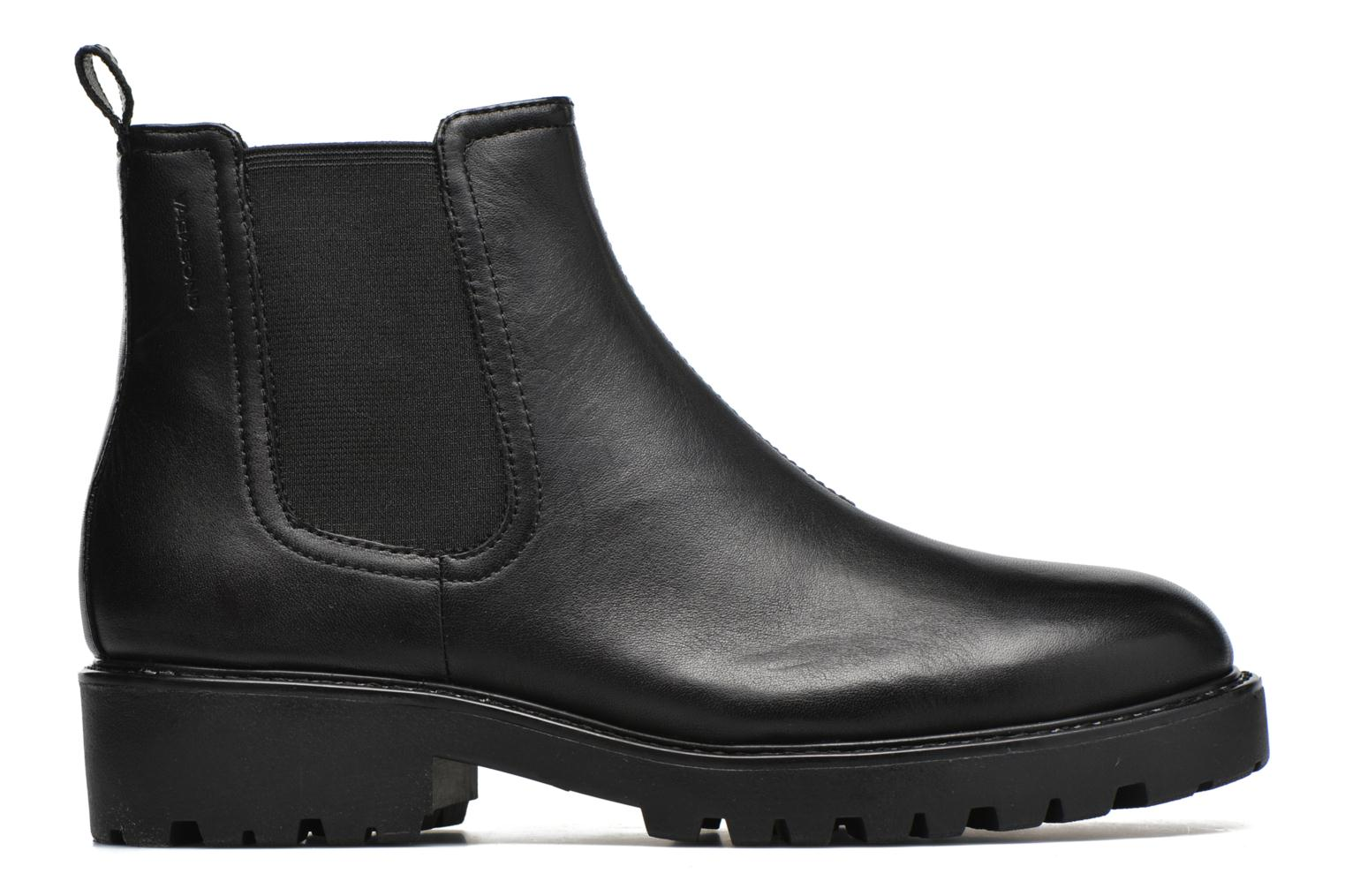 Ankle boots Vagabond Shoemakers KENOVA 4241-201 Black back view