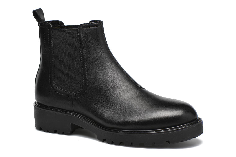 Stiefeletten & Boots Vagabond Shoemakers KENOVA 4241-201 schwarz detaillierte ansicht/modell