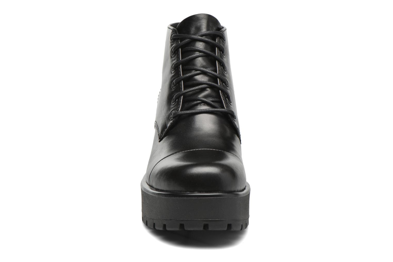 Bottines et boots Vagabond DIOON 4247-301 Noir vue portées chaussures