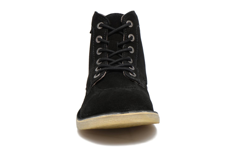 Stiefeletten & Boots Kickers Orilegend schwarz schuhe getragen