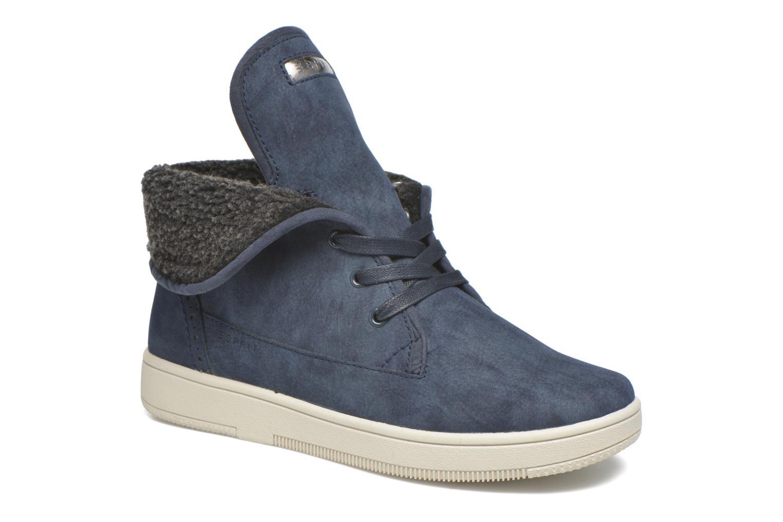 Grandes descuentos últimos zapatos Esprit Desire Bootie (Azul) - Deportivas Descuento