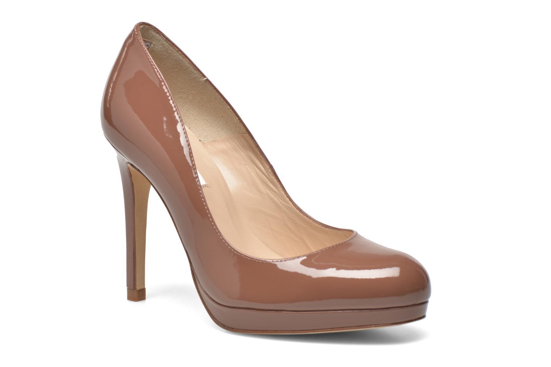 Grandes descuentos últimos zapatos L.K. Bennett Slegde (Marrón) - Zapatos de tacón Descuento