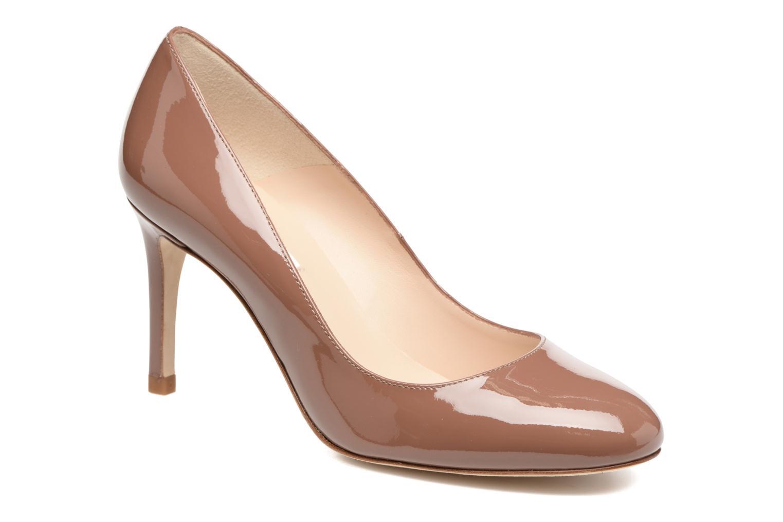 Zapatos promocionales L.K. Bennett Sasha (Rosa) - Zapatos de tacón   Cómodo y bien parecido