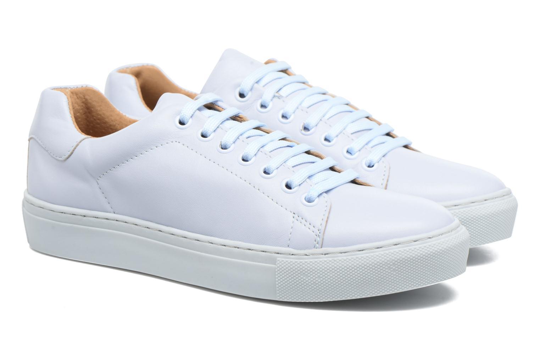 Sneaker Made by SARENZA Sugar Shoegar #8 blau ansicht von hinten
