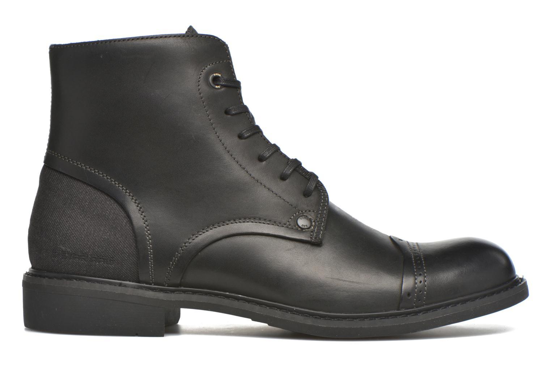Bottines et boots G-Star Warth boot Noir vue derrière