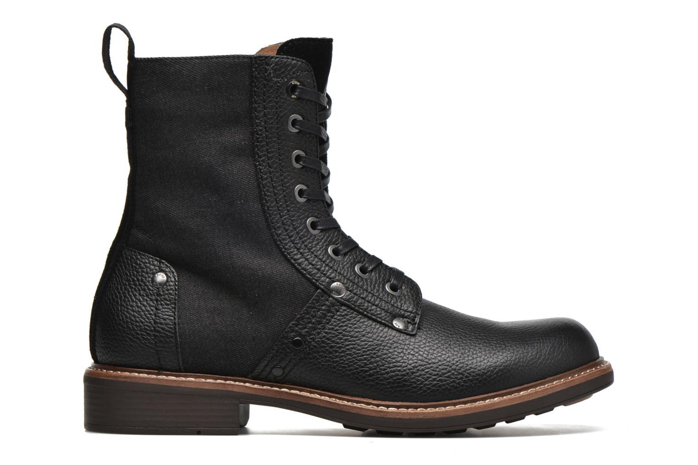 Bottines et boots G-Star Labour Noir vue derrière