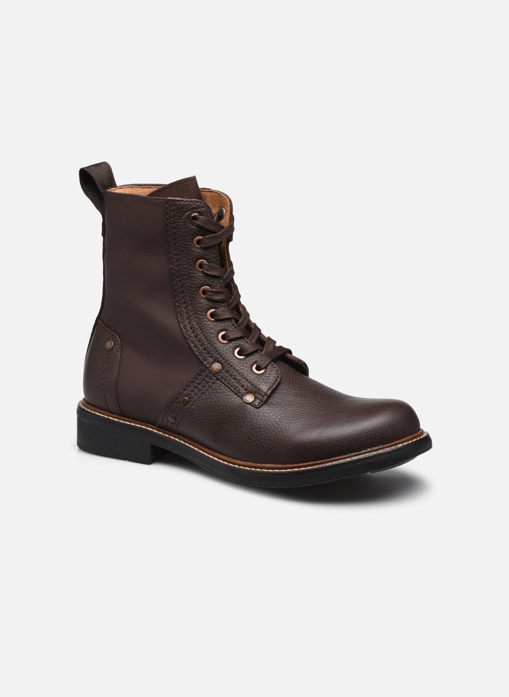 Boots en enkellaarsjes Heren Labour