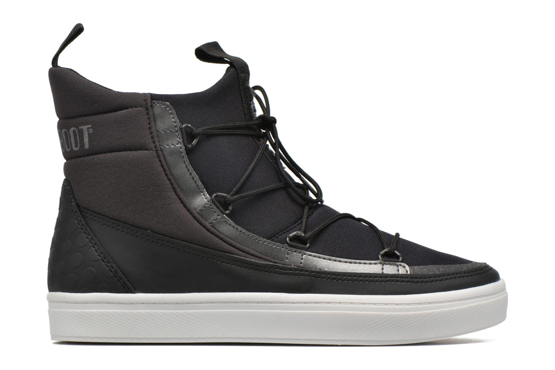 Chaussures de sport Moon Boot Vega Tf Noir vue derrière