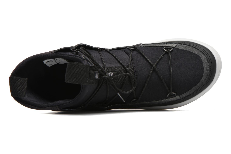 Sportschuhe Moon Boot Vega Tf schwarz ansicht von links