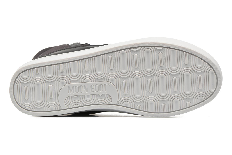 Chaussures de sport Moon Boot Vega Tf Noir vue haut