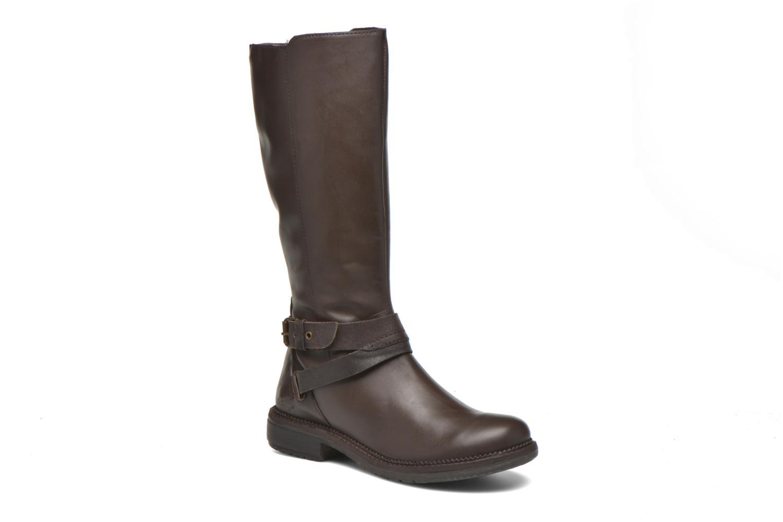 Grandes descuentos últimos - zapatos Kickers Motcast (Marrón) - últimos Botines  Descuento 308ea9